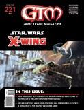 Game Trade Magazine #221