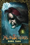 Monstrous Baba Yaga One-Shot