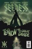 Seeress Terkon and Great Divide Oneshot