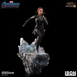 Avengers Endgame 1/10 Black Widow Statue