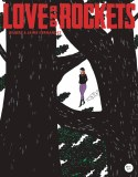 Love & Rockets Magazine #8