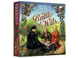 The Princess Bride: Battle of Wits Card Game