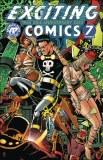 Exciting Comics #7 Cvr A