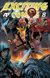 Exciting Comics #8