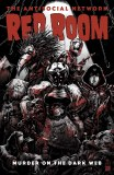 Red Room #3 5 Copy Variant