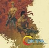 Contra Original Video Game Soundtrack LP