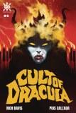 Cult of Dracula #6