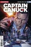 Captain Canuck Season 5 #1
