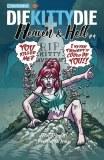 Die Kitty Die Heaven and Hell #4