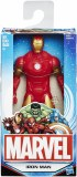 Marvel Basic 6 In Iron Man Action Figure