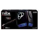 Marvel Legends Thor Mjolnir Prop Replica