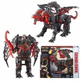 TransFormers The Last Knight Turbo Changer Dragonstorm AF