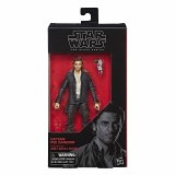 Star Wars Black 6 In The Last Jedi Captain Poe Dameron