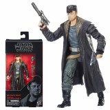 Star Wars Black Series 6-Inch DJ Canto Bight Action Figure