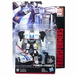 Transformers Power of the Primes Autobot Jazz Action Figure