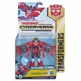 Transformers Cyberverse Cyclone Strike Windblade AF