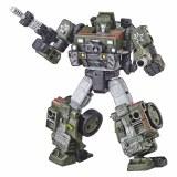 TransFormers Siege War For Cybertron Autobot Hound AF
