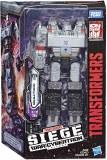TransFormers Siege War for Cybertron Megatron AF