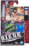 TransFormers Generations Siege War for Cybertron Battle Masters Pteraxadon AF