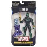 Marvel Legends Captain Genis-Vell AF