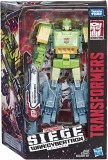 Transformers Gen War for Cybertron Voyager Springer Action Figure