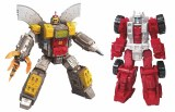 Transformers War For Cybertron Siege Titan Omega Supreme AF