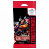 Transformers TCG Rise of the Combiners Booster Pack