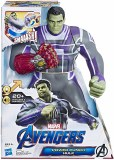 Avengers Endgame Power Punch Hulk Electronic 10 Inch Action Figure