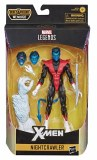 Marvel Legends X-Force Nightcrawler Action Figure