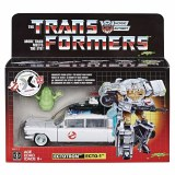 Transformers Generations Ghostbusters Ectotron Action Figure