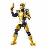 Power Rangers Lightning Collection Beast Morphers Gold Ranger Action Figure