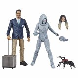 Marvel Legends 80th Anniv Ant-Man & The Wasp X-Con Luis & Ghost AF 2-Pk