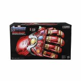 Marvel Legends Avengers Endgame Power Gauntlet Prop Replica