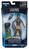 Marvel Legends Avengers Black Panther Movie Shuri AF