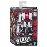 TF Generations Siege War For Cybertron Red Alert Action Figure