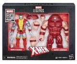 Marvel Legends Marvel 80 Years Colossus/Juggernaut AF 2 Pack