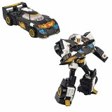TransFormers Generations Select Deluxe Ricochet AF