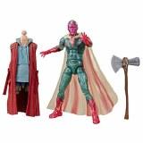 Marvel Legends Captain America Civil War Vision AF