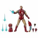 Marvel Legends Avengers Endgame Iron Man Mark LXXXV Action Figure