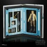 SW Black Luke Skywalker Skywalker Strikes Convention Exclusive Action Figure