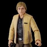 Star Wars Black Luke Skywalker- Yavin 6in AF