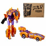 TransFormers Generations Select Deluxe Lancer Action Figure