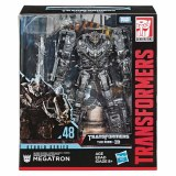 TransFormers Studio Series Megatron Leader Class Transformers The Ride Action Figure