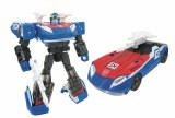TransFormers Generations Select Deluxe Smokescreen Action Figure