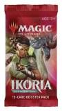 Magic the Gathering Ikoria Lair of Behemoths Booster Pack