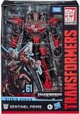 Transformers Studio Series Voyager Class Sentinel Prime Action Figure