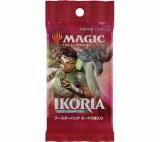 Magic the Gathering Ikoria Lair of Behemoths Japanese Booster Pack