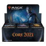 Magic the Gathering MTG Core Set 2021 Booster Box