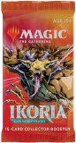 Magic the Gathering Ikoria Lair of Behemoths Collector Booster Pack