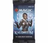 Magic The Gathering Kaldheim Draft Booster